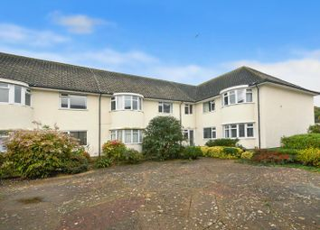 Thumbnail 1 bed flat for sale in Eastbourne Road, Willingdon, Eastbourne