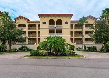 Thumbnail 2 bed town house for sale in 7612 Lake Vista Ct #406, Lakewood Ranch, Florida, 34202, United States Of America