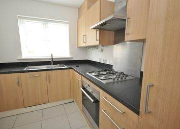 Thumbnail Terraced house to rent in Linnitt Road, Snodland