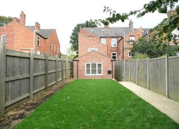 Thumbnail 1 bedroom flat to rent in Harrowby Road, Grantham