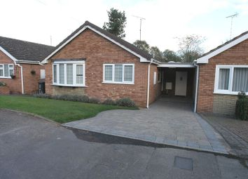 Thumbnail 2 bed bungalow for sale in The Grazings, Kinver, Stourbridge