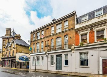 Thumbnail 3 bed flat to rent in Church Road, Crystal Palace