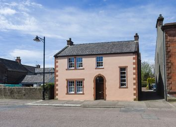 Thumbnail 3 bed detached house for sale in Castle Street, Kirkcudbright