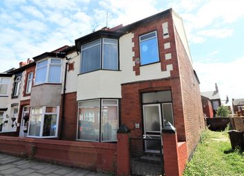 Thumbnail 4 bed semi-detached house for sale in Lonsboro Road, Wallasey