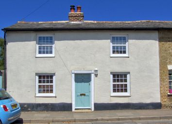 Thumbnail 2 bed cottage for sale in High Street, Balsham, Cambridge