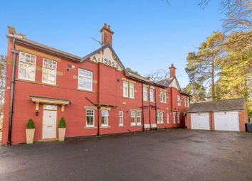 Thumbnail 4 bedroom flat for sale in Dene View Court, Pottery Bank, Morpeth, Northumberland