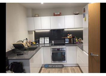 Thumbnail 1 bed flat to rent in Corio House 12 The Grange, London