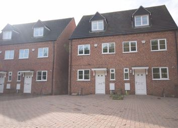 Thumbnail 4 bed semi-detached house to rent in Wetmore Road, Burton-On-Trent