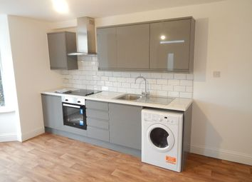Thumbnail Studio to rent in Cromwell Road, Maidstone