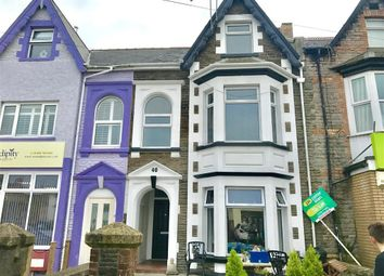 Thumbnail 2 bed flat to rent in New Road, Porthcawl