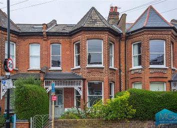 Thumbnail 3 bed flat for sale in Harefield Road, London