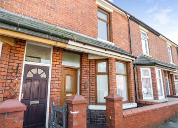 Thumbnail 3 bed terraced house for sale in Pharos Street, Fleetwood, Lancashire