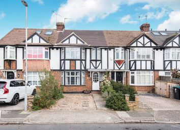 Thumbnail 3 bedroom terraced house for sale in Wolsey Drive, Kingston Upon Thames
