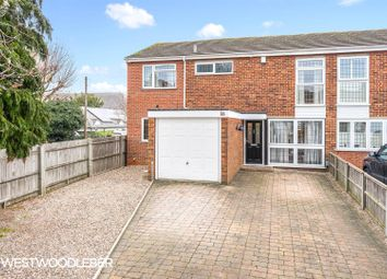 4 bed semi-detached house for sale in The Springs, Broxbourne EN10