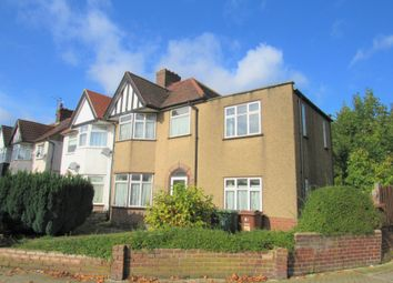 Thumbnail 4 bed semi-detached house for sale in Locket Road, Harrow