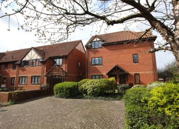 Thumbnail 2 bed flat to rent in Meredith Court, Canada Way, Bristol, Somerset