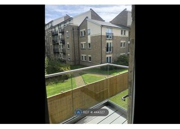 Thumbnail 1 bed flat to rent in The Old Cornmill, Horsforth, Leeds