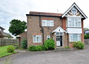 Thumbnail 1 bed flat for sale in Stockcroft Road, Balcombe, Haywards Heath, West Sussex