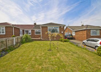 Thumbnail 3 bed bungalow for sale in Church Lane, Eston, Middlesbrough