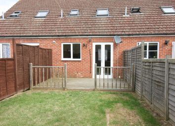 Thumbnail 2 bed terraced house to rent in The Phelps, Kidlington