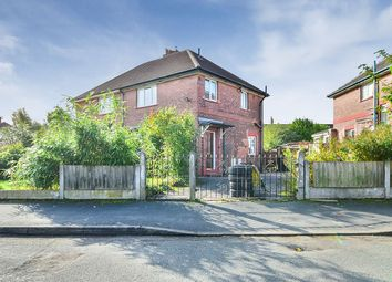 Thumbnail 3 bedroom semi-detached house for sale in Lee Avenue, Broadheath, Altrincham, Greater Manchester