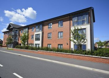 Thumbnail 2 bed flat for sale in Cable Drive, Helsby, Frodsham