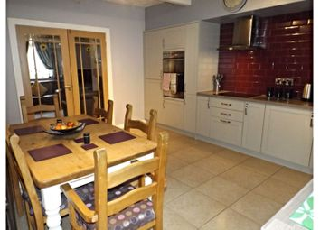 Thumbnail 4 bed terraced house for sale in Staley Road, Mossley