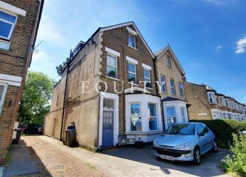 Thumbnail 2 bed flat for sale in Derby Road, Enfield