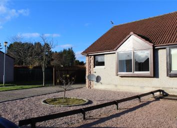 Thumbnail 2 bed semi-detached bungalow to rent in David Mclean Drive, Alford