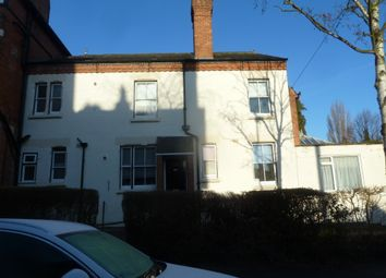 Thumbnail 2 bedroom maisonette to rent in Sandown Road, Stoneygate, Leicester
