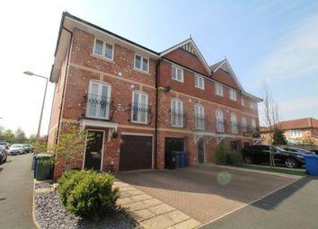 4 bed property for sale in Lawnhurst Close, Cheadle Hulme, Cheadle SK8