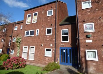 Thumbnail Flat for sale in Walton Grange, Stone, Staffordshire