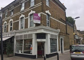 Thumbnail Retail premises for sale in Sandringham Road, Hackney, London.