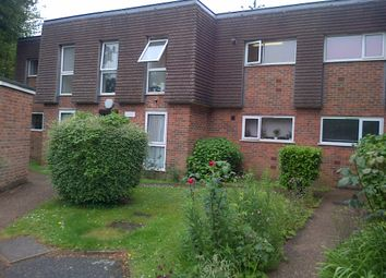 Thumbnail 1 bed flat to rent in Iveagh Close, Jackets Lane, Northwood