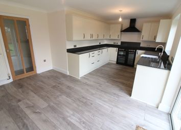 Thumbnail 3 bed detached bungalow for sale in Watering Pit Lane, Tunstead, Norwich