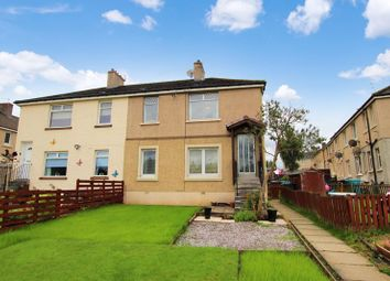 2 bed flat for sale in Nethan Street, Motherwell ML1