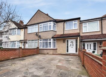 4 bed end terrace house for sale in Dorchester Avenue, Bexley, Kent DA5