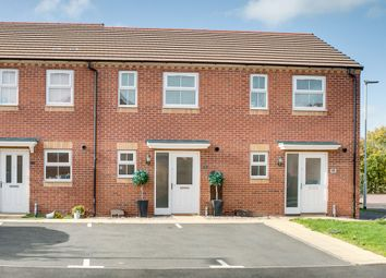 Thumbnail 2 bed terraced house for sale in Kemble Street, Redditch