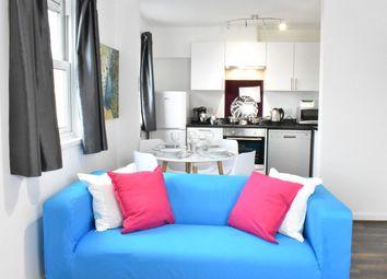 Thumbnail 3 bed flat to rent in Swindon Road, Cheltenham