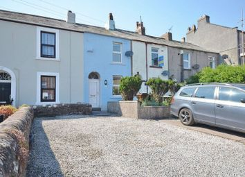 Thumbnail 1 bed terraced house for sale in Geelong Terrace, Sandwith, Whitehaven
