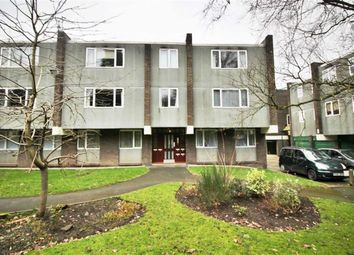 Thumbnail 1 bedroom flat for sale in Newton Close, Wigan