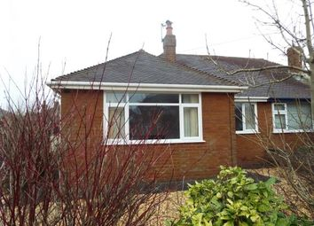 Thumbnail 2 bed bungalow for sale in Kirkstone Road, St Annes On Sea, Lancashire