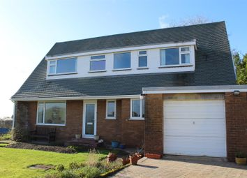 5 bed detached house for sale in Hillcrest, Langland, Swansea SA3