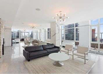Thumbnail 4 bed property for sale in 635 West 42nd Street, New York, New York State, United States Of America