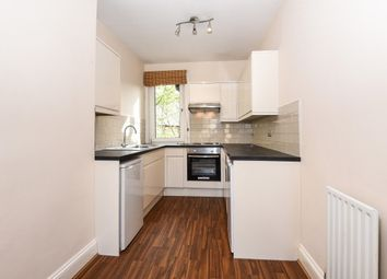 Thumbnail 2 bed flat to rent in Cowley Road, London