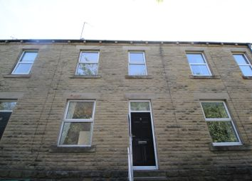 Thumbnail 2 bed terraced house for sale in Churchfield Terrace, Batley, West Yorkshire