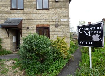 Thumbnail 2 bed flat for sale in St Anns Court, Gillingham