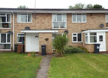 Thumbnail 2 bedroom maisonette for sale in Nethercote Gardens, Shirley, Solihull, West Midlands