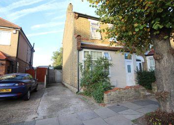3 bed end terrace house for sale in Northfield Road, Enfield EN3