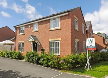 4 bed detached house for sale in Darwin Drive, Leyland PR25